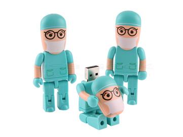 Surgeon USB Drive