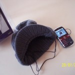 iHat MP3 Headphones