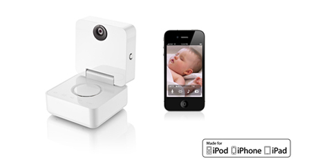 Withings Smart Baby Supervise
